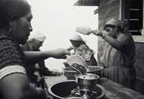comercio justo café APECAFORM CRS Guatemala