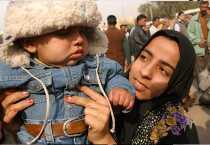 Irak CRS