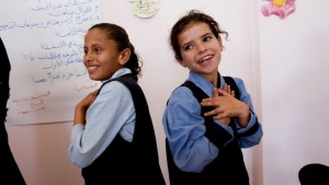 Jerusalén Palestina Gaza CRS intervención psicosocial