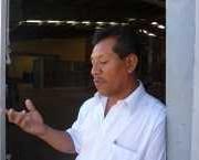 México CRS comercio justo Rigoberto Contreras Díaz Oaxaca Cafe Livelihoods