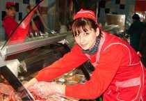 CRS Jobs Plus destrezas trabajo empleos Moldova mujeres vulnerables tráfico humano