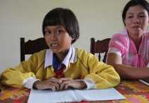 Vietnam CRS educación discapacidades niños vulnerables