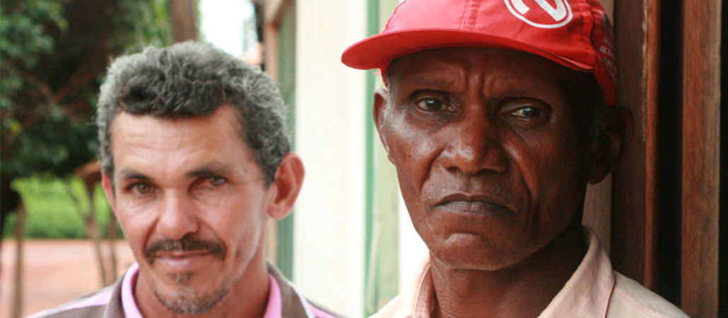 Brasil CRS esclavitud moderna indemnización