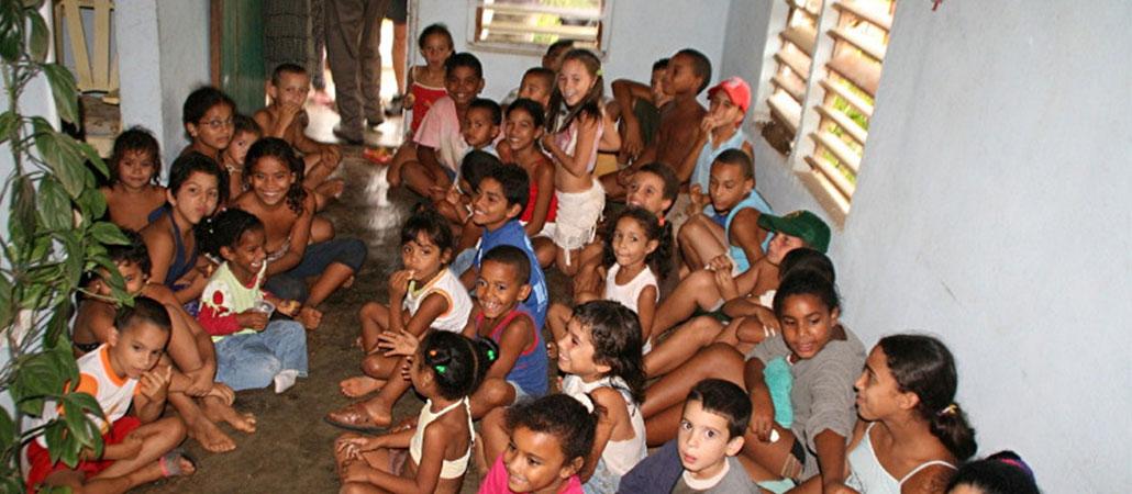 Cuba CRS