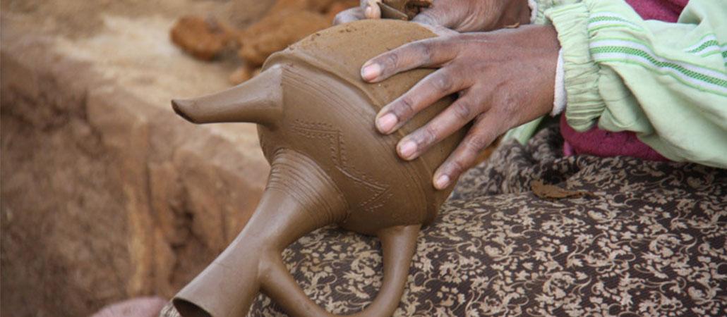 sida Etiopía CRS Hijas de la Caridad