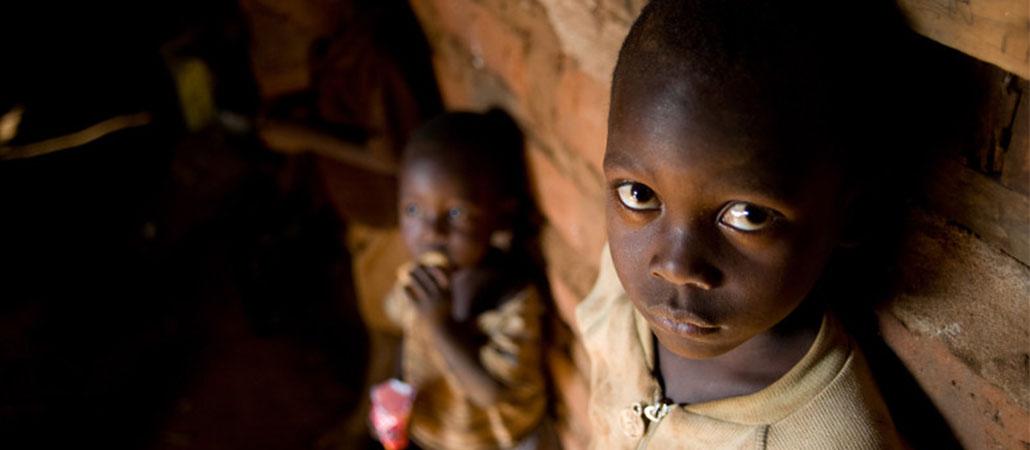 Kenia CRS VIH AIDSRelief