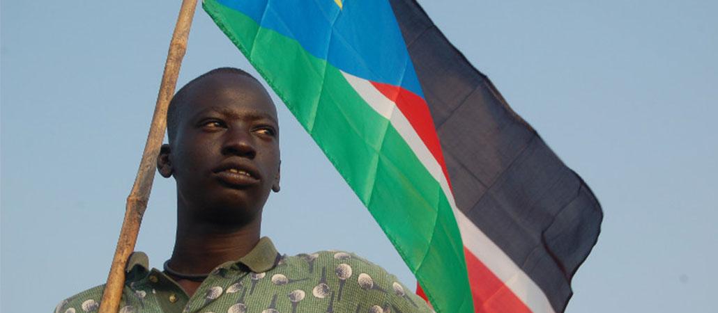 Sudán del Sur CRS independencia 9 de julio secesión referendo referéndum
