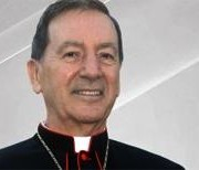 Cardenal Rubén Salazar Gómez de Colombia.