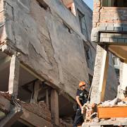 Segundo terremoto en Nepal en menos de tres semanas. Magnitud de 7.3 grados.