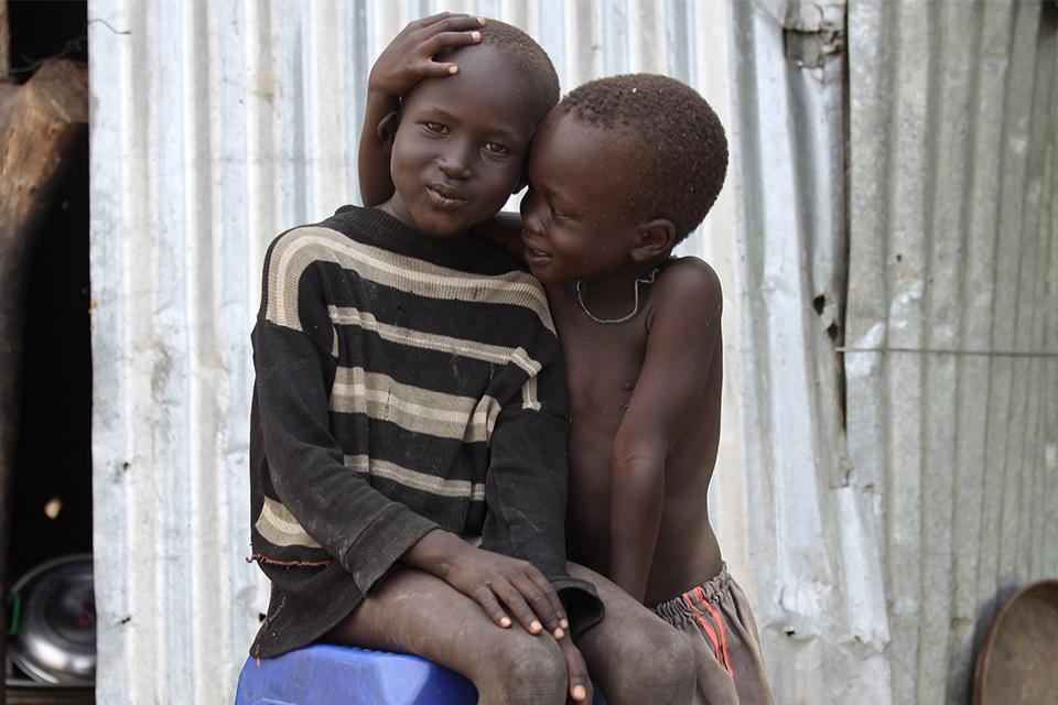 ninos-sur-de-sudan