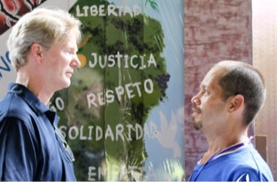 CRS El Salvador One Pager